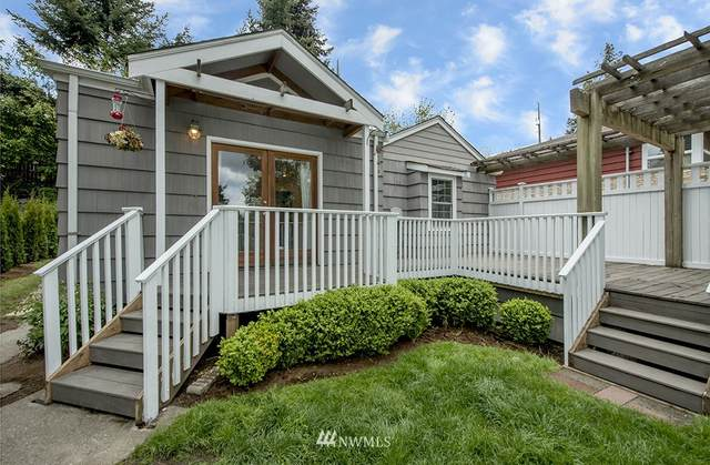 7705 22nd Avenue NE, Seattle, WA 98115 (#1767887) :: Better Homes and Gardens Real Estate McKenzie Group