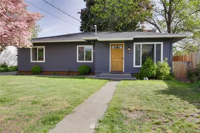 1820 Delmont Street, Walla Walla, WA 99362 (#1767907) :: Better Properties Lacey