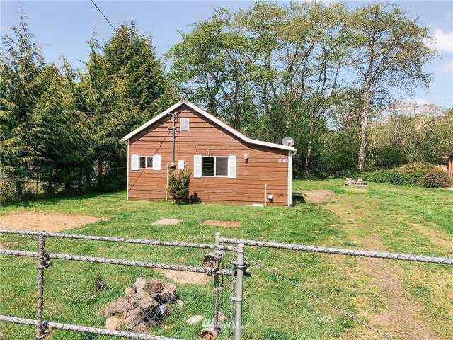 1040 Maple Street, Grayland, WA 98547 (#1767911) :: Ben Kinney Real Estate Team
