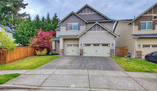 25210 135th Ave SE, Kent, WA 98042 (#1767921) :: Better Homes and Gardens Real Estate McKenzie Group