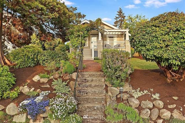 5232 42nd Avenue SW, Seattle, WA 98136 (#1767923) :: Northwest Home Team Realty, LLC
