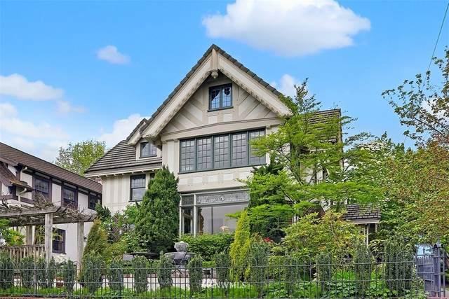 1717 NE 55th Street, Seattle, WA 98105 (#1767928) :: Alchemy Real Estate