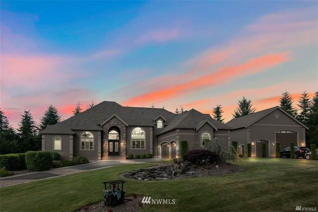 23 228th Place SE, Maple Valley, WA 98038 (#1767929) :: Ben Kinney Real Estate Team
