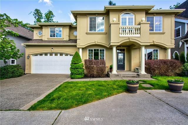 740 Lincoln Avenue SE, Renton, WA 98057 (MLS #1767945) :: Community Real Estate Group