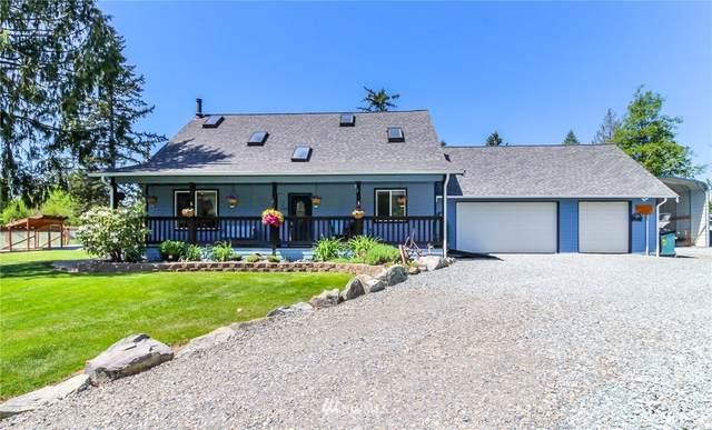 26308 82nd Avenue E, Graham, WA 98338 (#1767949) :: McAuley Homes