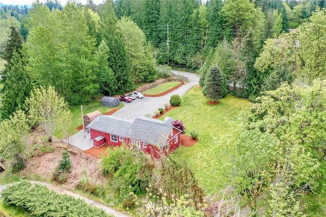 25446 SE 216th Street, Maple Valley, WA 98038 (#1767950) :: Ben Kinney Real Estate Team