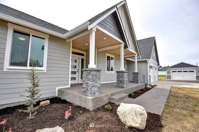 16307 Reichel Road SE, Rainier, WA 98576 (#1767952) :: Pickett Street Properties