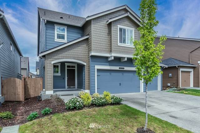 10529 191st Street Ct E, Puyallup, WA 98374 (#1767968) :: Northwest Home Team Realty, LLC