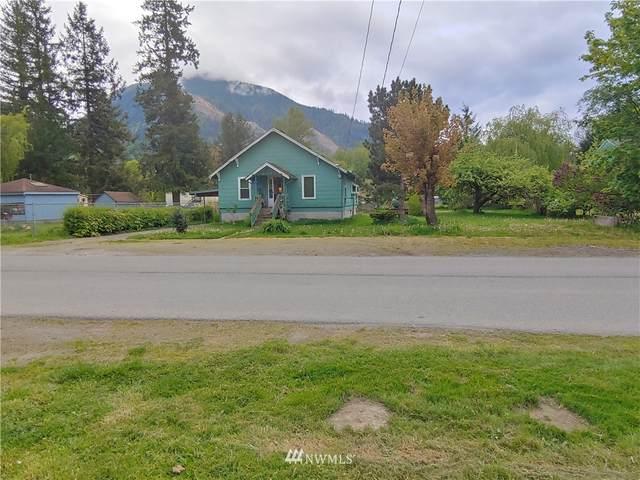 642 Maple Street, Hamilton, WA 98255 (#1767971) :: M4 Real Estate Group