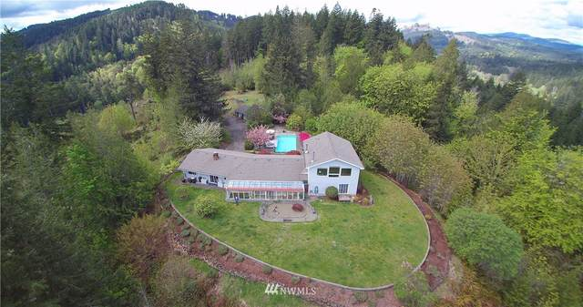 6701 Old Highway 101 NW, Olympia, WA 98502 (#1767989) :: Better Homes and Gardens Real Estate McKenzie Group