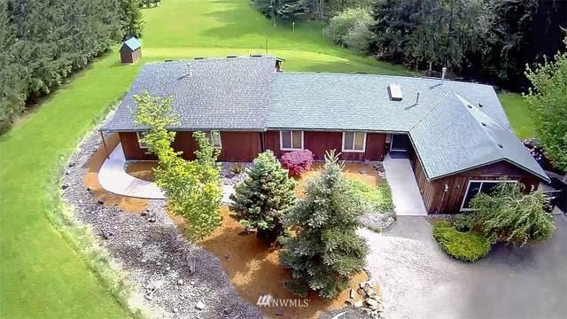 197 Stankey Road, Castle Rock, WA 98611 (#1767994) :: Beach & Blvd Real Estate Group
