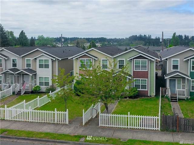 4542 S Warner St, Tacoma, WA 98409 (#1767996) :: Ben Kinney Real Estate Team
