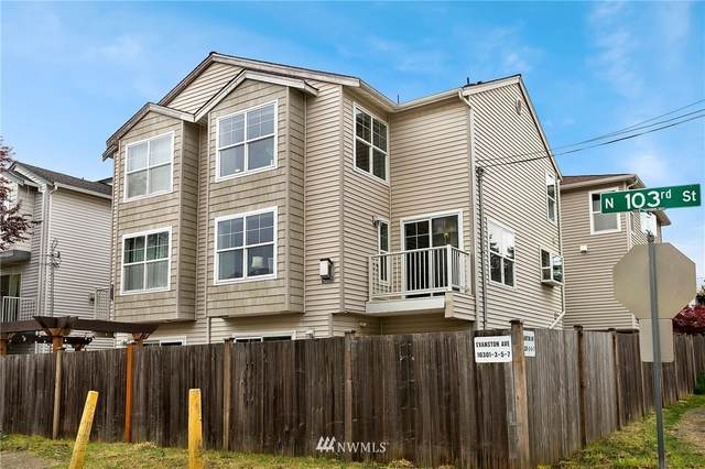10301 Evanston Avenue N, Seattle, WA 98133 (#1768001) :: Lucas Pinto Real Estate Group