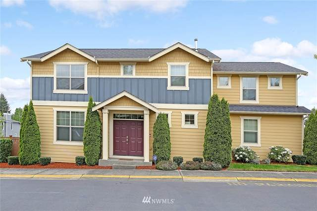 12189 9th Place SW, Burien, WA 98146 (#1768002) :: Mike & Sandi Nelson Real Estate