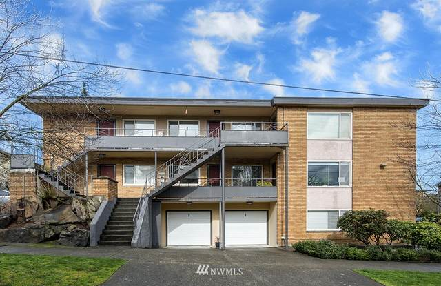 4451 Woodland Park Ave N #5, Seattle, WA 98103 (#1768004) :: Alchemy Real Estate