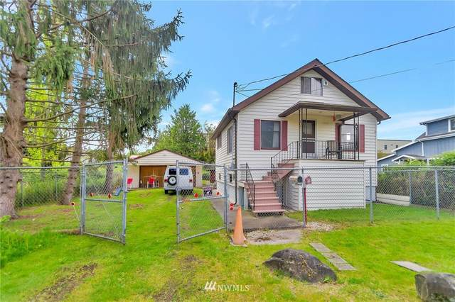 5155 S Director Street, Seattle, WA 98118 (#1768011) :: My Puget Sound Homes