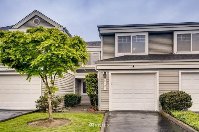 5421 S 237th Place 14-2, Kent, WA 98032 (#1768018) :: Icon Real Estate Group