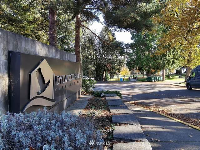17440 NE 38 Street A 301, Redmond, WA 98052 (#1768029) :: Northwest Home Team Realty, LLC