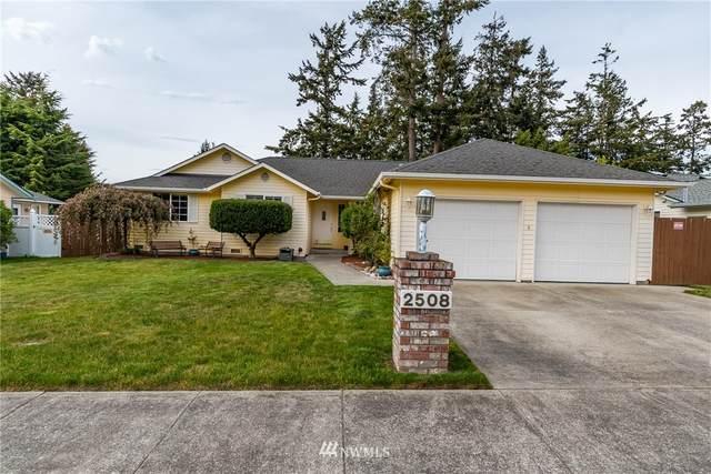 2508 SW Talon Loop, Oak Harbor, WA 98277 (#1768034) :: Icon Real Estate Group