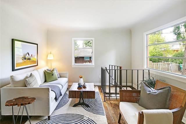1535 NE 107th Street, Seattle, WA 98125 (#1768042) :: Northwest Home Team Realty, LLC