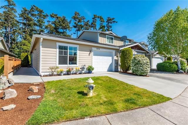 1676 SW Stremler Drive, Oak Harbor, WA 98277 (#1768050) :: Front Street Realty