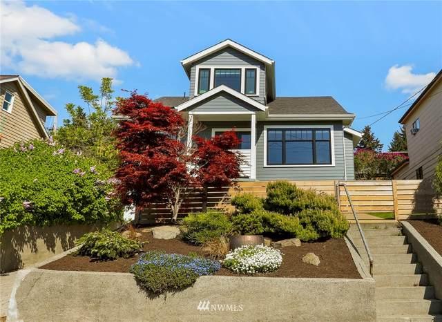 3240 13th Avenue W, Seattle, WA 98119 (#1768062) :: Lucas Pinto Real Estate Group