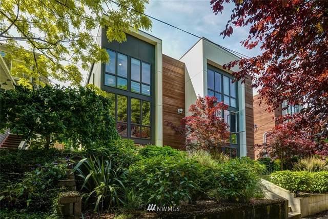 1807 24th Avenue A, Seattle, WA 98122 (#1768065) :: Keller Williams Western Realty