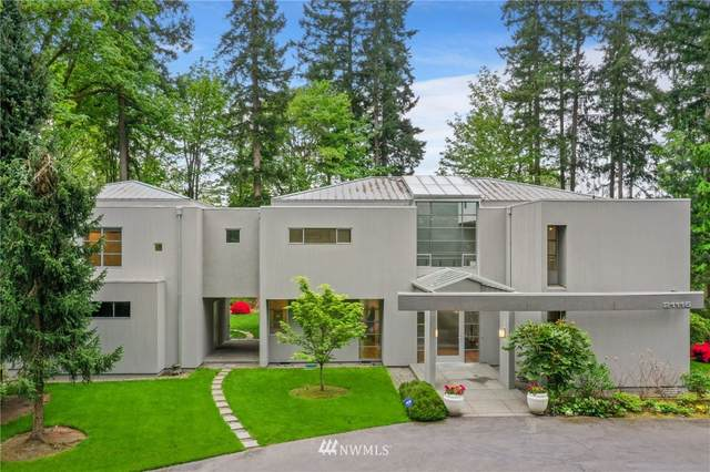21115 SE 27th Street, Sammamish, WA 98075 (#1768070) :: M4 Real Estate Group