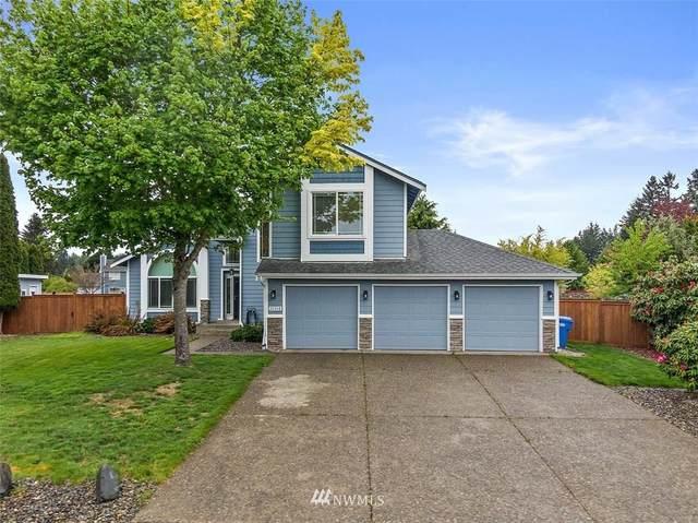 21314 41st Avenue E, Spanaway, WA 98387 (#1768074) :: Ben Kinney Real Estate Team