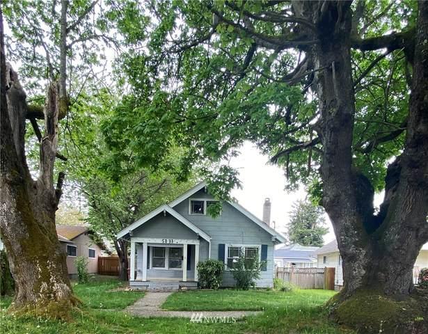 5033 S J Street, Tacoma, WA 98408 (#1768078) :: Provost Team | Coldwell Banker Walla Walla
