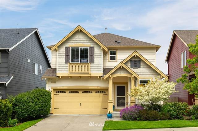 2119 57th Street SE, Auburn, WA 98092 (#1768091) :: Alchemy Real Estate