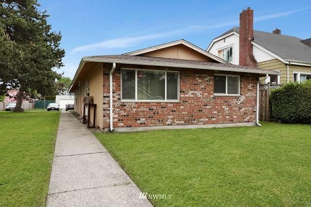 3609 Fawcett Avenue, Tacoma, WA 98418 (#1768110) :: Ben Kinney Real Estate Team
