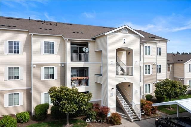 10003 186th Street E #325, Puyallup, WA 98375 (#1768119) :: My Puget Sound Homes