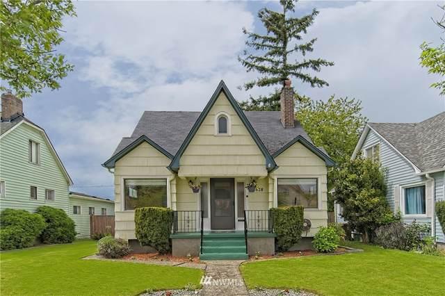 4628 A Street, Tacoma, WA 98408 (#1768120) :: Provost Team | Coldwell Banker Walla Walla
