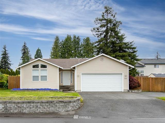 425 94th Street SW, Everett, WA 98204 (#1768121) :: Ben Kinney Real Estate Team