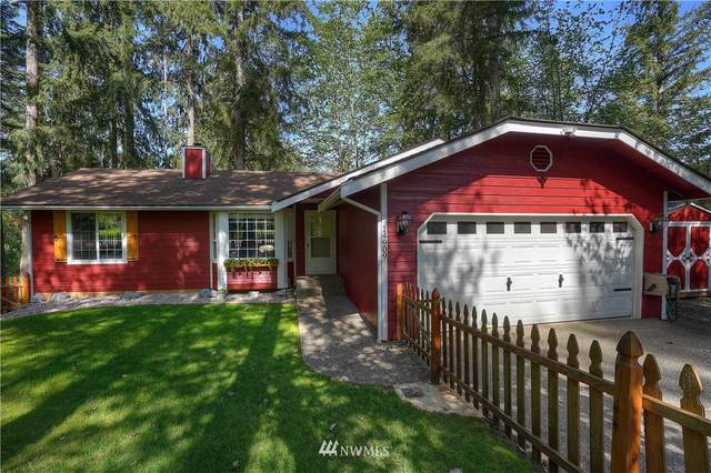 14909 113th Street NW, Gig Harbor, WA 98329 (#1768127) :: Hauer Home Team