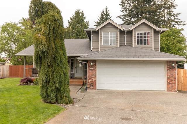 7613 41st Avenue Ct E, Puyallup, WA 98443 (#1768133) :: The Original Penny Team