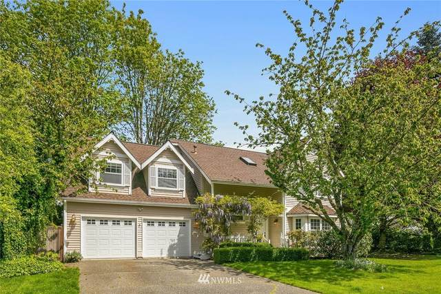 17234 NE 134th Place, Redmond, WA 98052 (#1768137) :: Better Homes and Gardens Real Estate McKenzie Group
