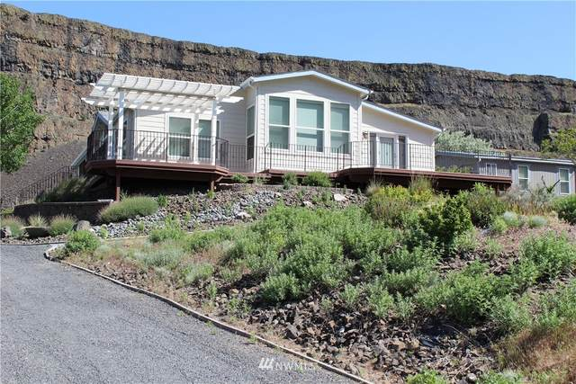 32069 Lakeview Road NE, Coulee City, WA 99115 (#1768142) :: Provost Team | Coldwell Banker Walla Walla