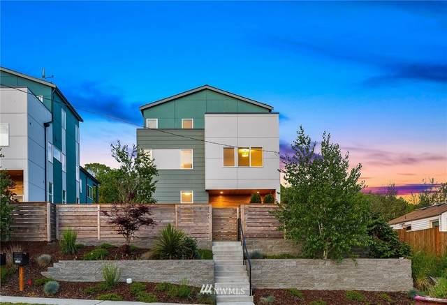 5926 17th Avenue S, Seattle, WA 98108 (#1768147) :: Provost Team | Coldwell Banker Walla Walla