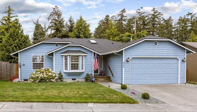 956 SW 1st Avenue, Oak Harbor, WA 98277 (#1768152) :: Engel & Völkers Federal Way