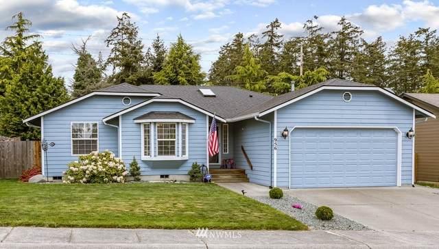 956 SW 1st Avenue, Oak Harbor, WA 98277 (#1768152) :: Icon Real Estate Group