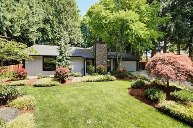 2316 228th Place NE, Sammamish, WA 98074 (MLS #1768153) :: Community Real Estate Group