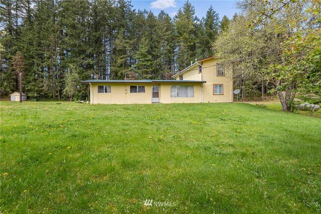 12669 Clear Creek Road NW, Silverdale, WA 98383 (#1768166) :: Provost Team | Coldwell Banker Walla Walla