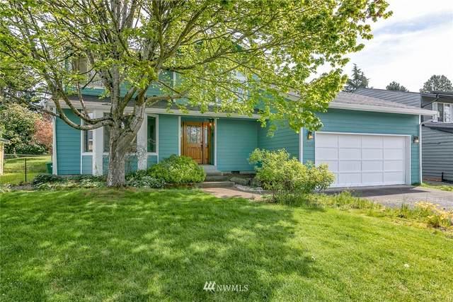 14708 56th Avenue S, Tukwila, WA 98168 (#1768184) :: M4 Real Estate Group