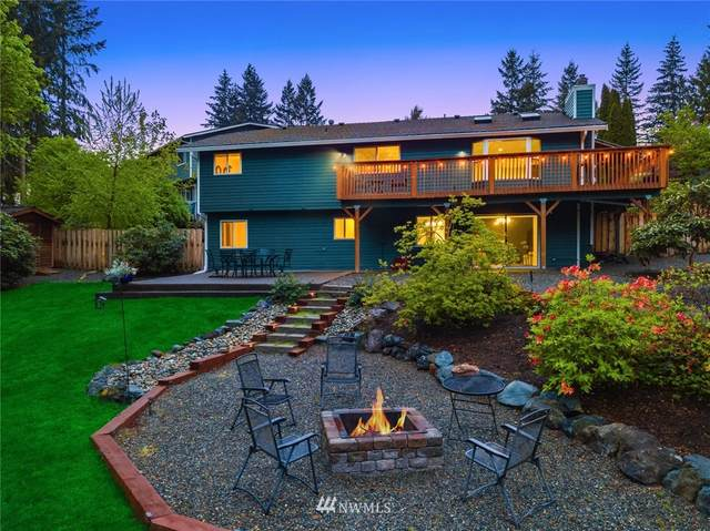 15713 SE 178th Court, Renton, WA 98058 (#1768191) :: Northwest Home Team Realty, LLC
