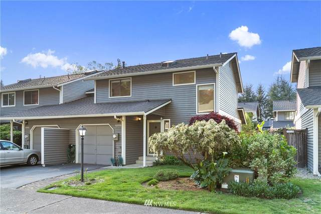 13115 114th Lane NE, Kirkland, WA 98034 (#1768196) :: Provost Team | Coldwell Banker Walla Walla