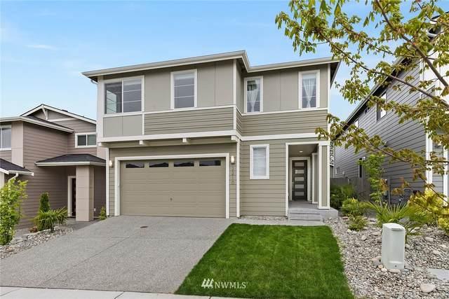 2210 115th Drive SE, Lake Stevens, WA 98258 (#1768205) :: Ben Kinney Real Estate Team
