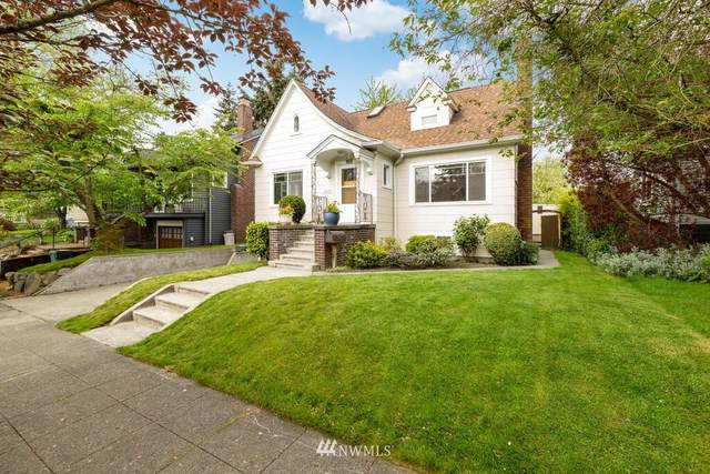 6827 16th Avenue NE, Seattle, WA 98115 (#1768206) :: Northwest Home Team Realty, LLC