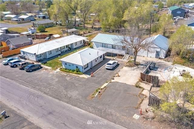 7913 Valley Road, Moses Lake, WA 98837 (#1768214) :: NW Homeseekers